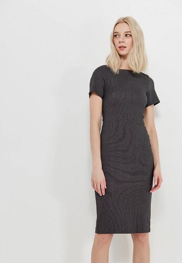 Купить Платье Dorothy Perkins, DO005EWAHZH3, серый, Весна-лето 2018