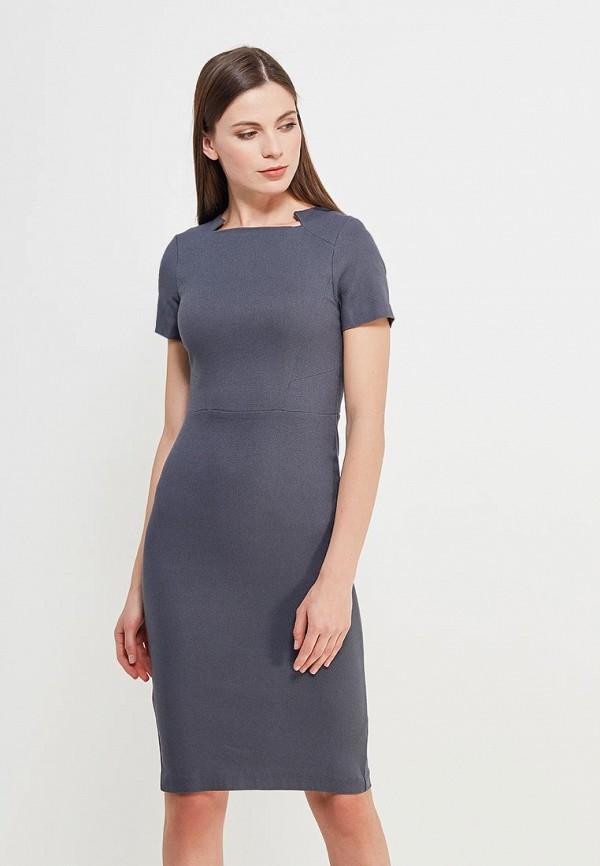 Купить Платье Dorothy Perkins, DO005EWAHZH4, серый, Весна-лето 2018
