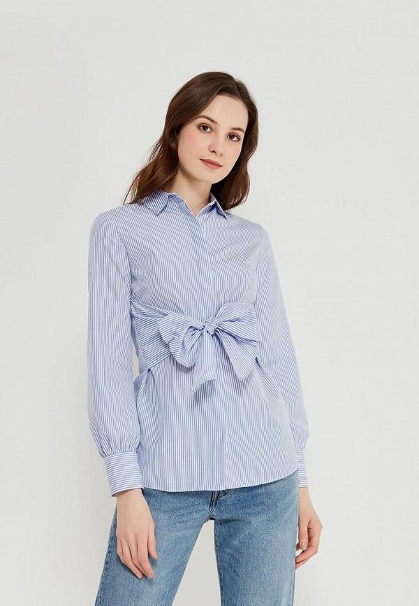 Купить Блуза Dorothy Perkins, DO005EWAJEX7, голубой, Весна-лето 2018
