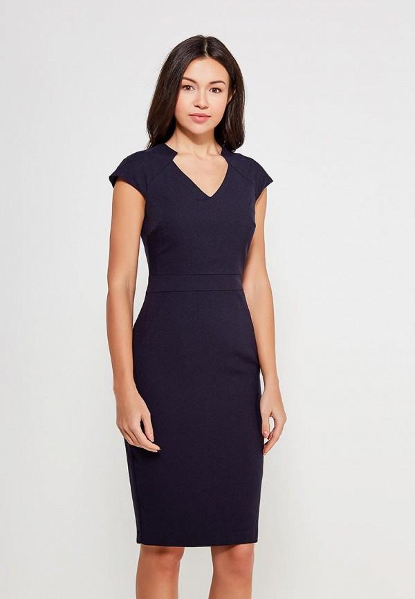 Купить Платье Dorothy Perkins, DO005EWAJFE8, синий, Весна-лето 2018
