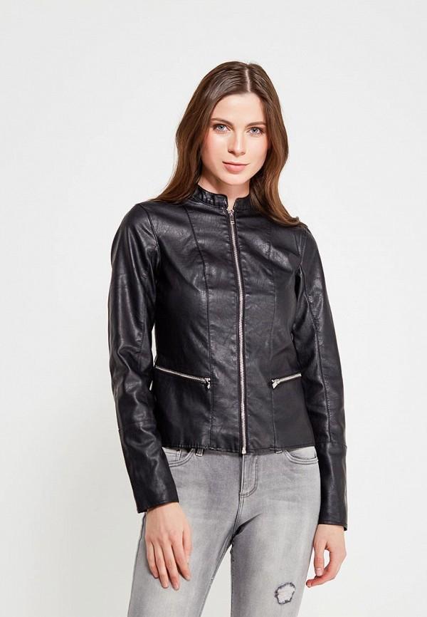 Фото Куртка кожаная Dorothy Perkins. Купить с доставкой