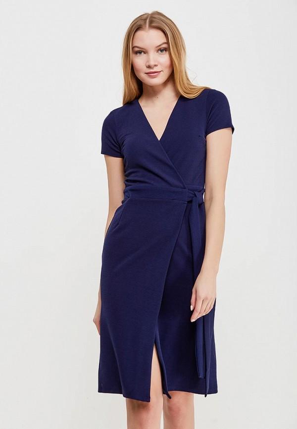 Купить Платье Dorothy Perkins, DO005EWAPCL5, синий, Весна-лето 2018