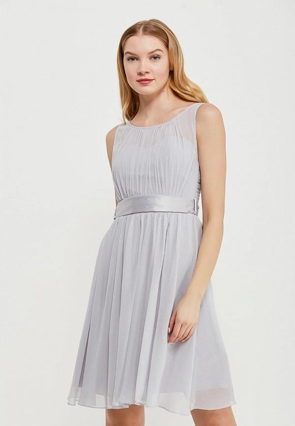 Купить Платье Dorothy Perkins, DO005EWAPCL9, серый, Весна-лето 2018