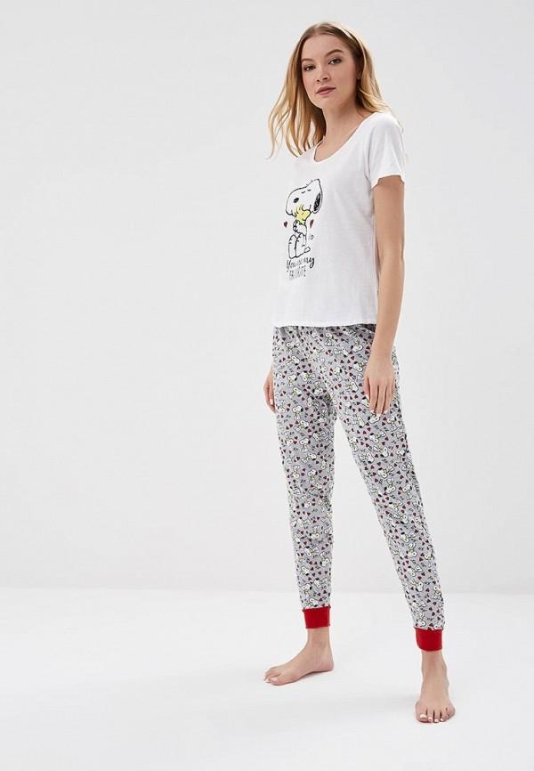 Купить Пижама Dorothy Perkins, DO005EWAQLB2, разноцветный, Весна-лето 2018