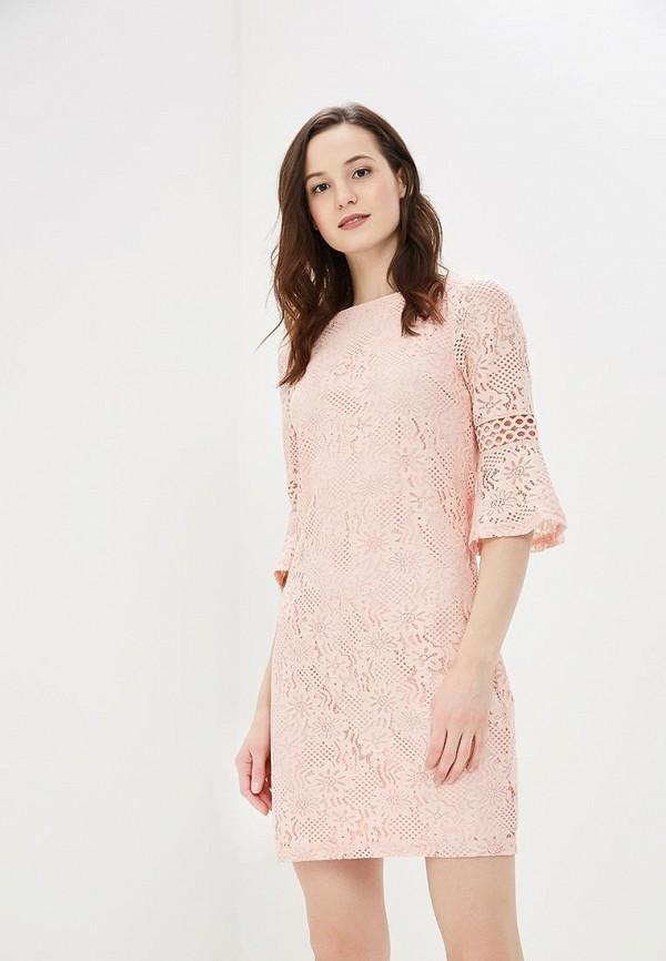 Купить Платье Dorothy Perkins, DO005EWAVTP7, розовый, Весна-лето 2018