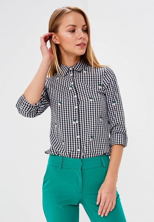 Купить Рубашка Dorothy Perkins, DO005EWBAJU2, разноцветный, Весна-лето 2018