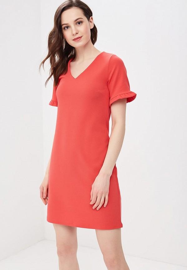 Купить Платье Dorothy Perkins, DO005EWBEUP4, розовый, Весна-лето 2018