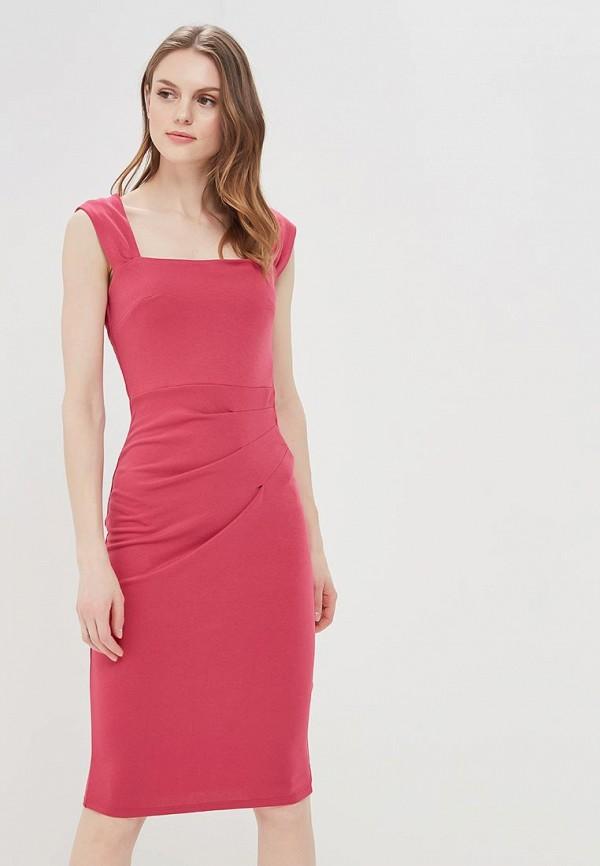 Купить Платье Dorothy Perkins, DO005EWBEUQ4, розовый, Весна-лето 2018
