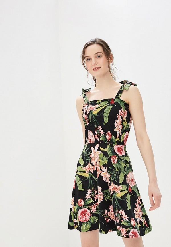 Купить Сарафан Dorothy Perkins, DO005EWBJDE4, разноцветный, Весна-лето 2018