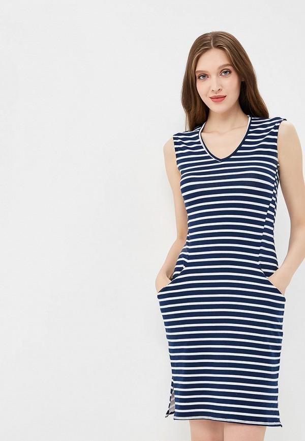 Купить Платье Dorothy Perkins, DO005EWBJSB2, синий, Весна-лето 2018