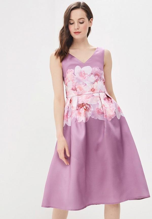 Купить Платье Dorothy Perkins, DO005EWBJSB6, розовый, Весна-лето 2018