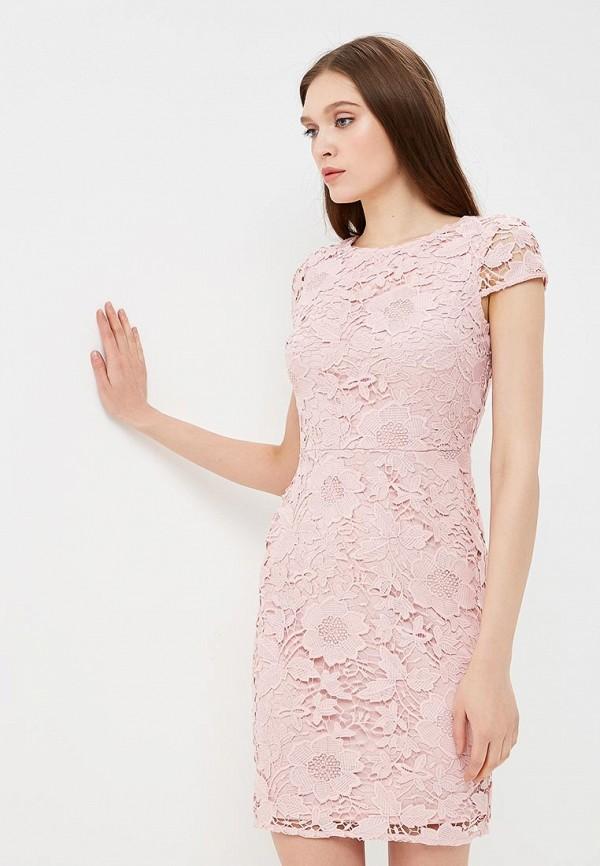 Купить Платье Dorothy Perkins, DO005EWBLXO7, розовый, Весна-лето 2018