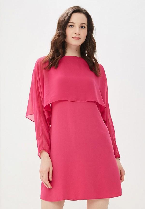 Купить Платье Dorothy Perkins, DO005EWBLXP3, розовый, Весна-лето 2018