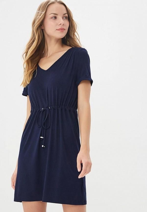 Купить Платье Dorothy Perkins, DO005EWBNEN7, синий, Весна-лето 2018