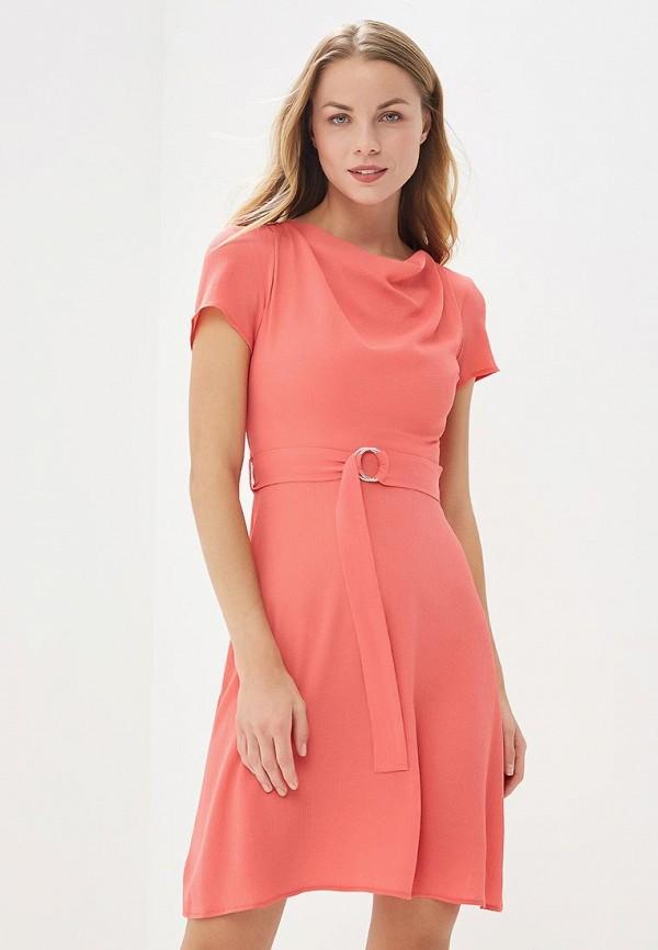 Купить Платье Dorothy Perkins, DO005EWBNEO1, розовый, Весна-лето 2018
