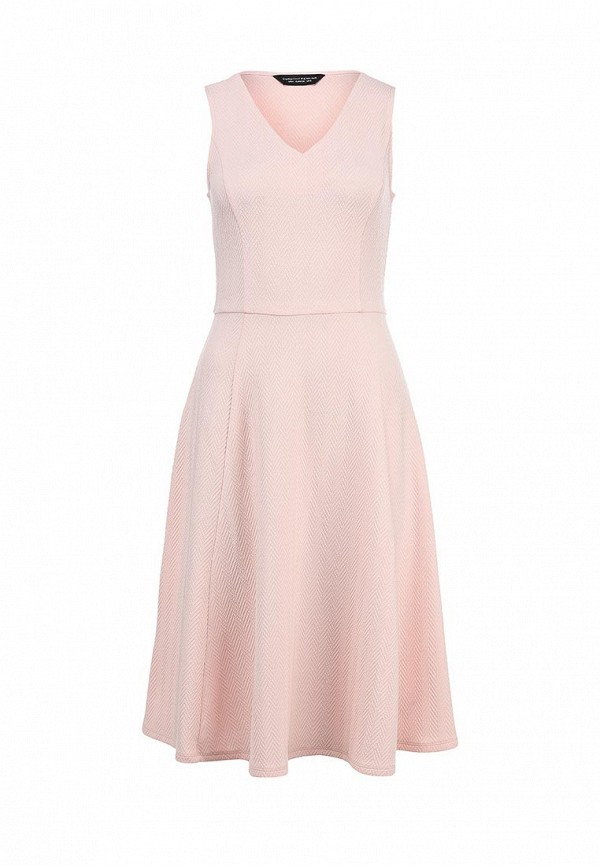 кэшбэк Нежно-розовое платье Dorothy Perkins