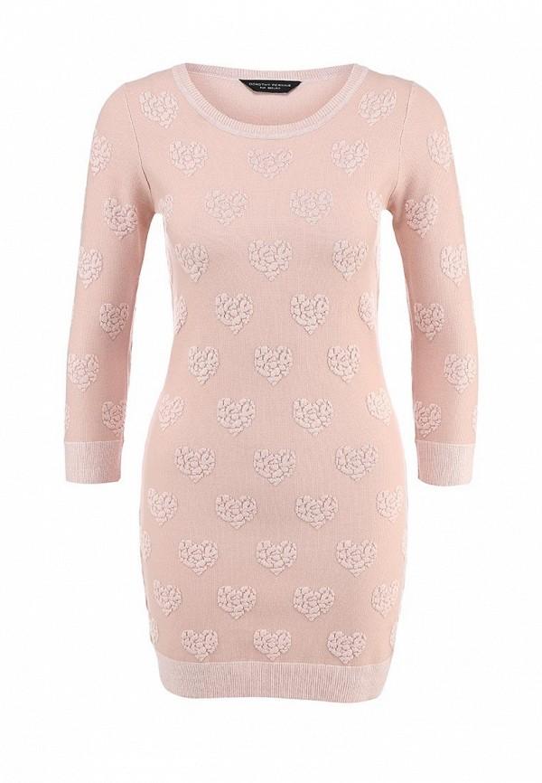 Вязаное платье Dorothy Perkins 55159311
