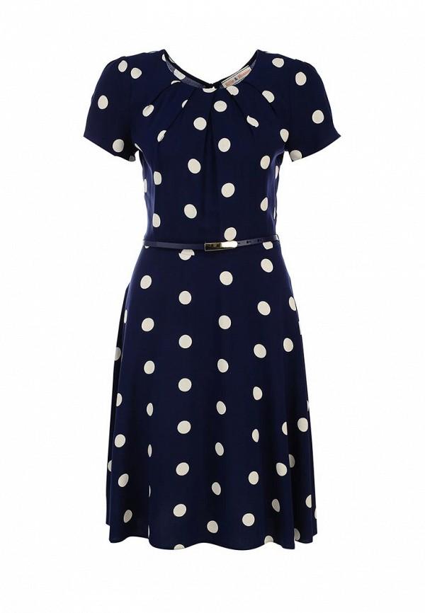 Платье-миди Billie & Blossom 12329830: изображение 1