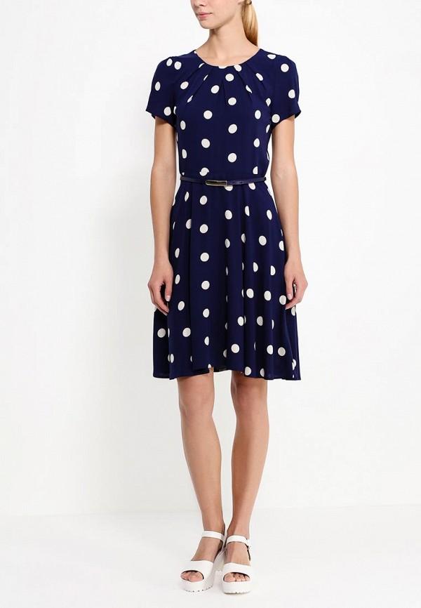Платье-миди Billie & Blossom 12329830: изображение 3
