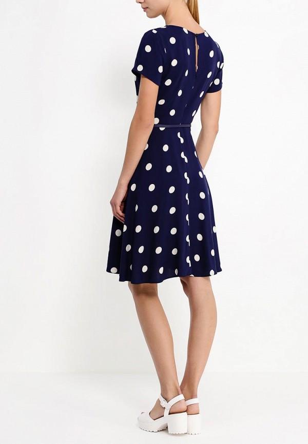 Платье-миди Billie & Blossom 12329830: изображение 4