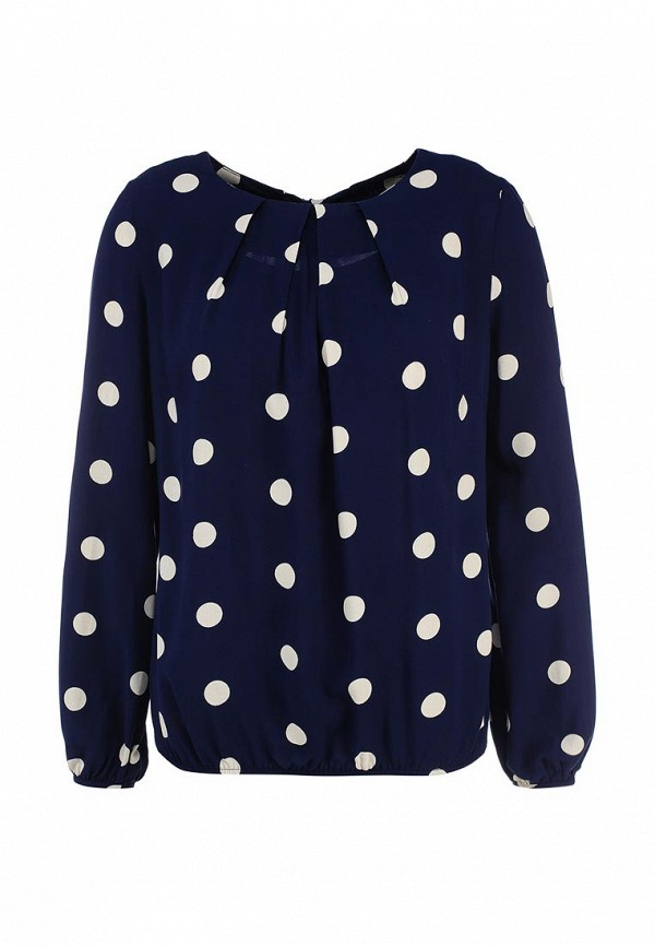 Блуза Billie & Blossom 12329930: изображение 1