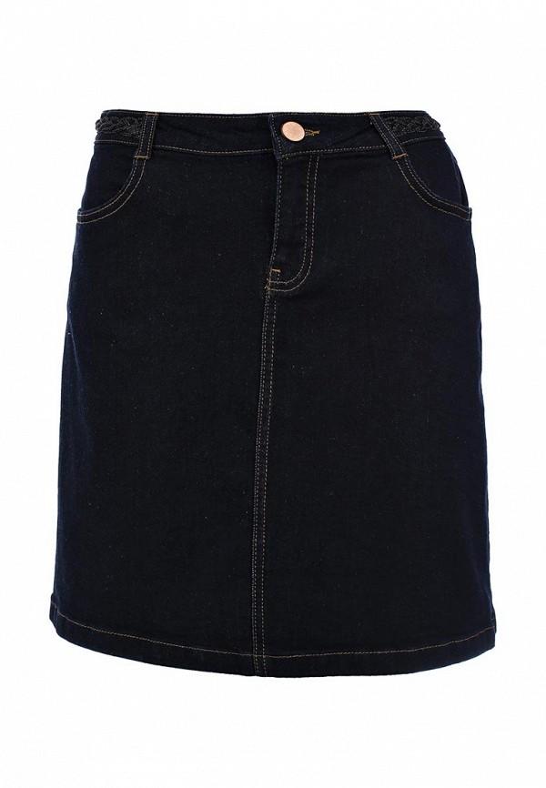 Джинсовая юбка Dorothy Perkins 70341424