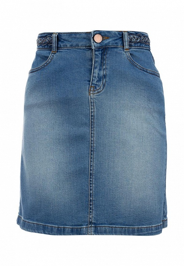 Джинсовая юбка Dorothy Perkins (Дороти Перкинс) 70334024