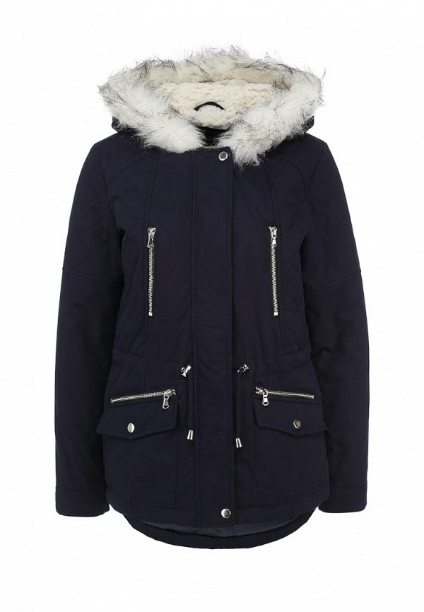 Утепленная куртка Dorothy Perkins 92274923