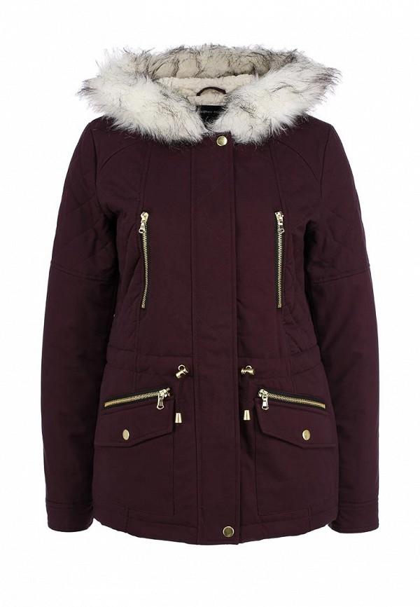 Утепленная куртка Dorothy Perkins 92274971