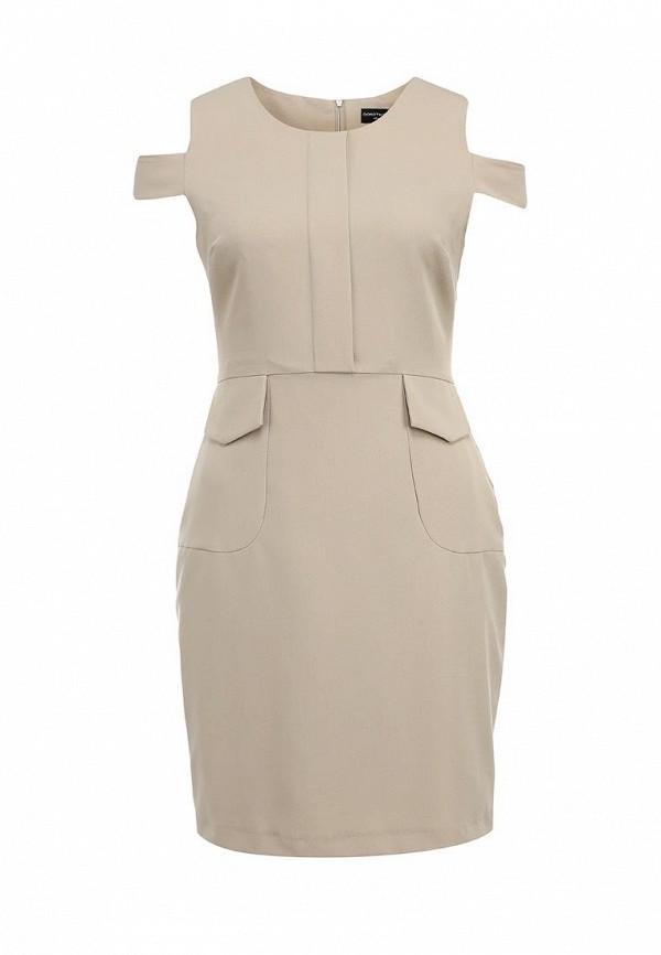 Повседневное платье Dorothy Perkins (Дороти Перкинс) 66815282