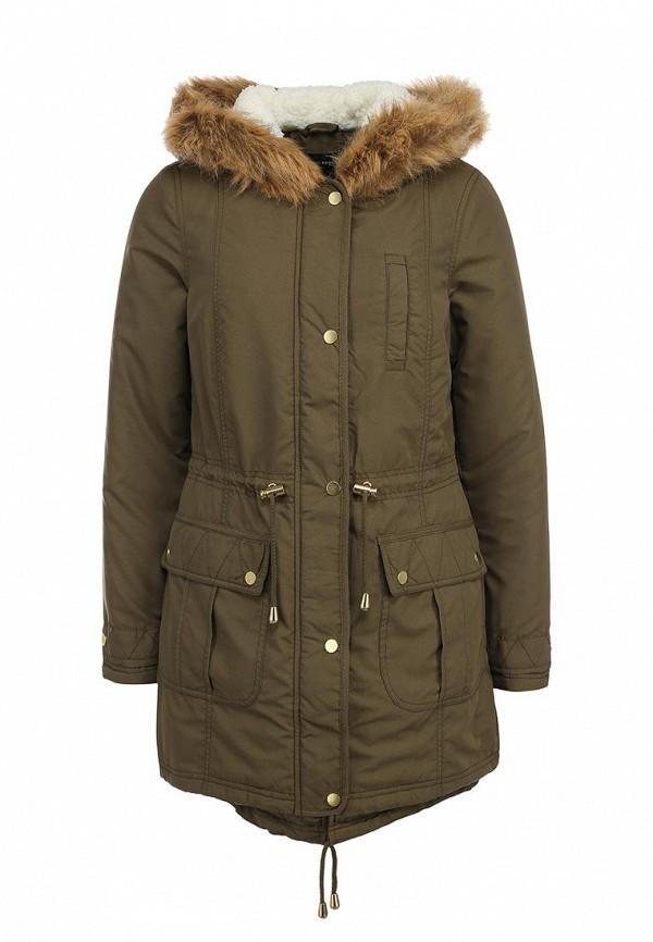 Утепленная куртка Dorothy Perkins (Дороти Перкинс) 92274585
