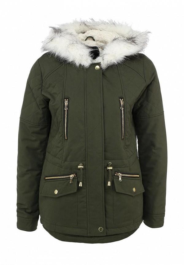Фото Куртка утепленная Dorothy Perkins. Купить с доставкой