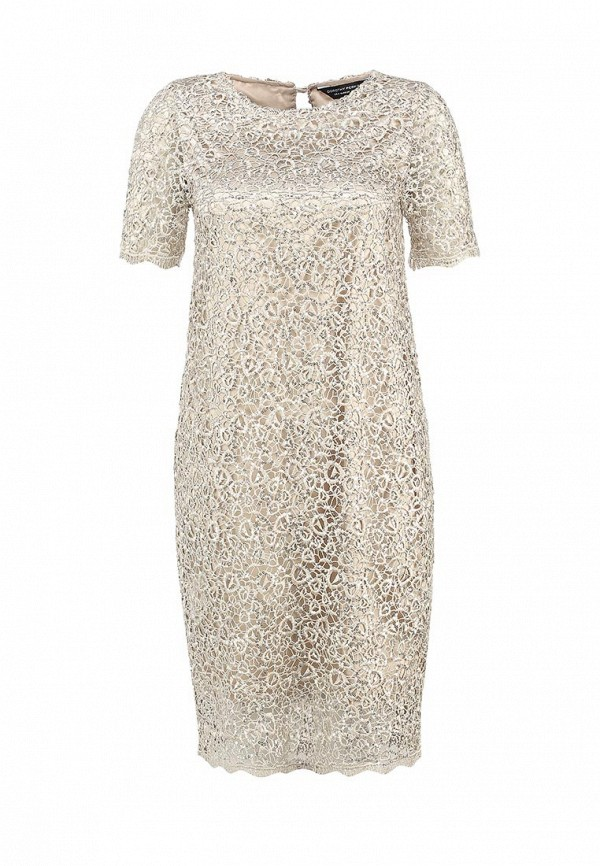 Платье-миди Dorothy Perkins 7267200