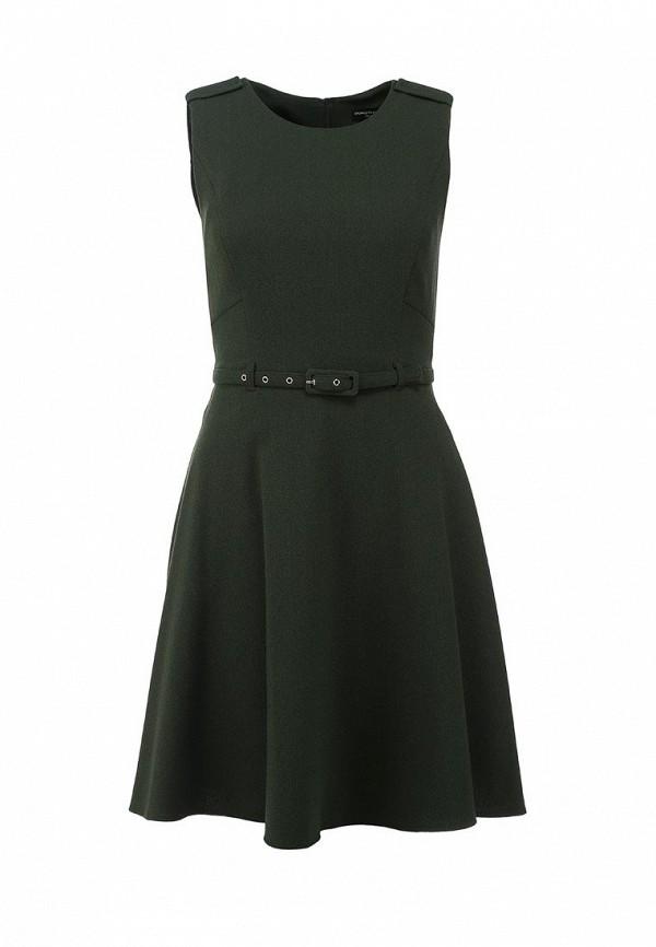 Платье-миди Dorothy Perkins 66834001