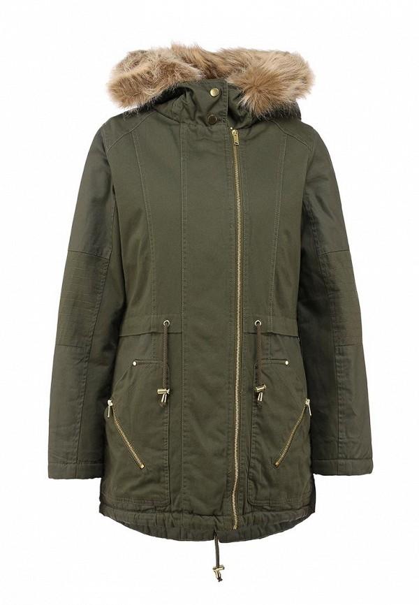 Утепленная куртка Dorothy Perkins 92277284