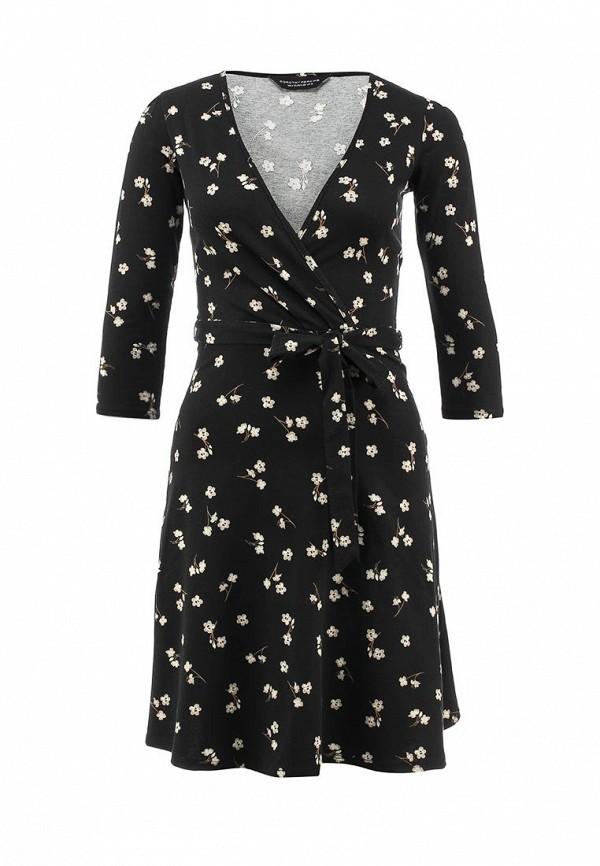 Платье-миди Dorothy Perkins (Дороти Перкинс) 56453910