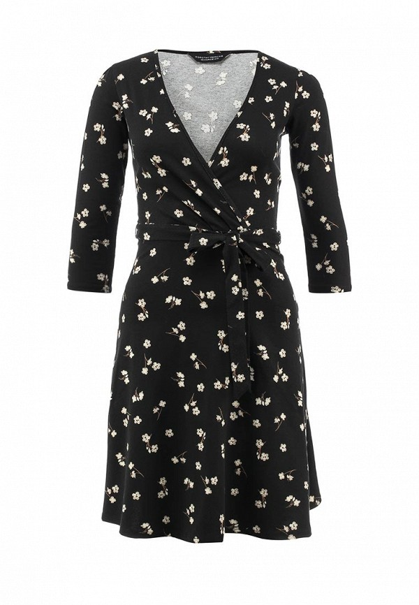 Платье-миди Dorothy Perkins 56453910