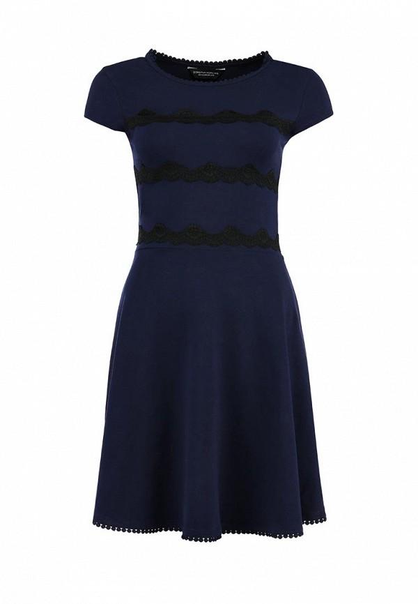 Платье-миди Dorothy Perkins 56454123