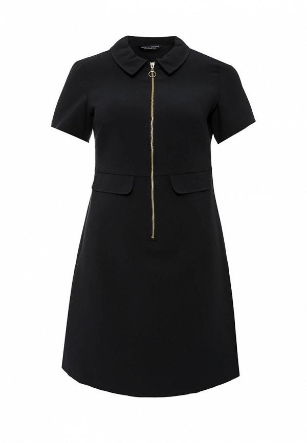 Платье-миди Dorothy Perkins (Дороти Перкинс) 66830001