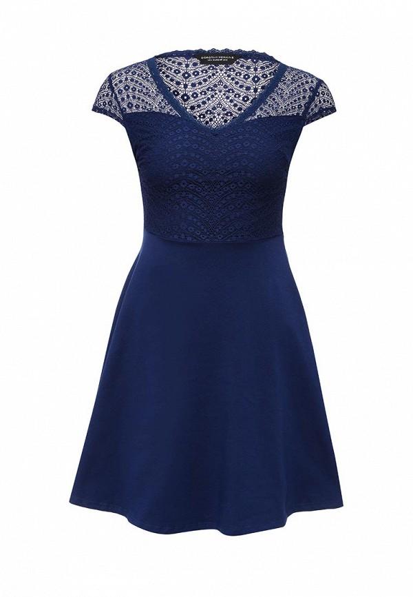 Повседневное платье Dorothy Perkins (Дороти Перкинс) 56457250