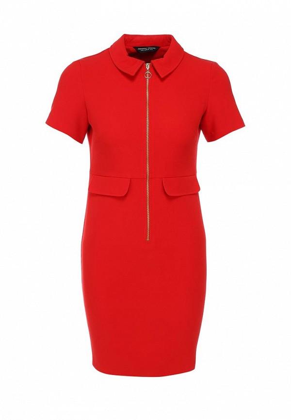 Платье-мини Dorothy Perkins 66830012
