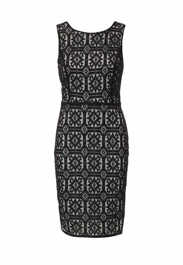 Платье-миди Dorothy Perkins 7274230