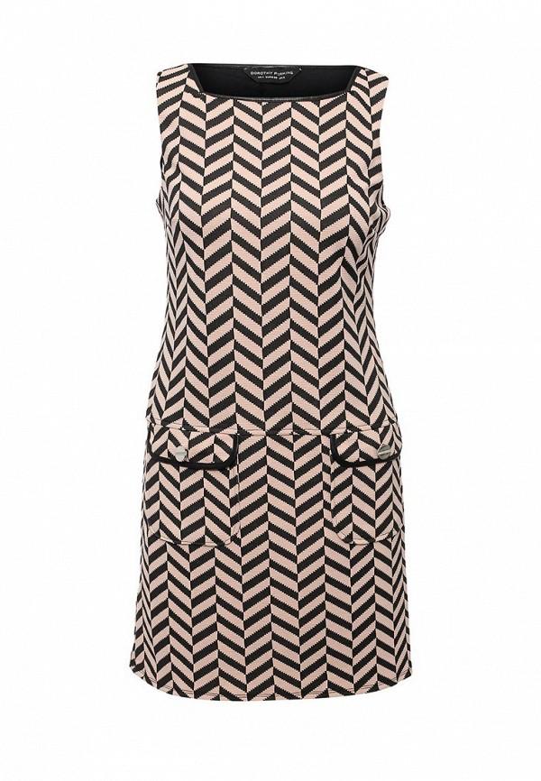 Платье-миди Dorothy Perkins 7273814