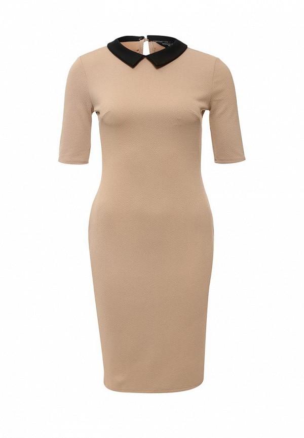 Платье-миди Dorothy Perkins 7274454