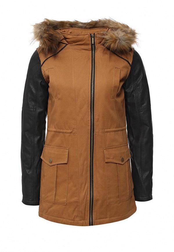 Утепленная куртка Dorothy Perkins (Дороти Перкинс) 92280650