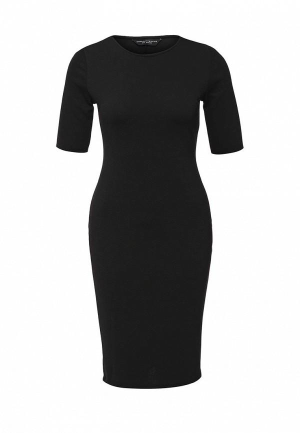 Платье-миди Dorothy Perkins (Дороти Перкинс) 7412414