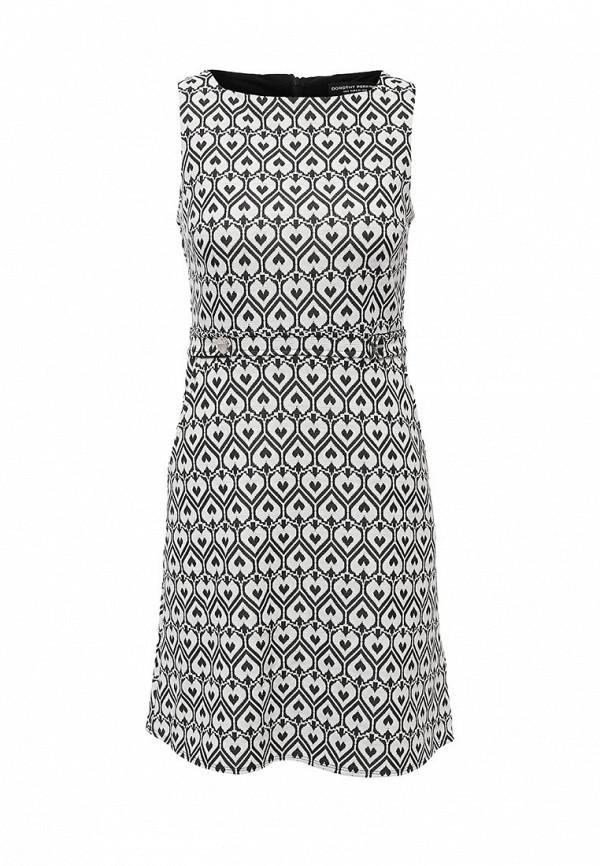 Платье-миди Dorothy Perkins 7418101
