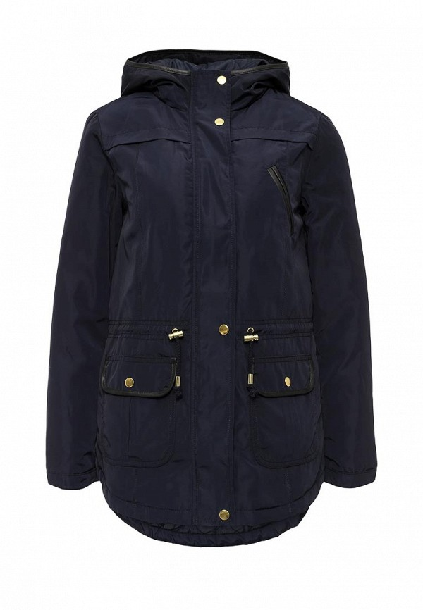 Утепленная куртка Dorothy Perkins 92282923