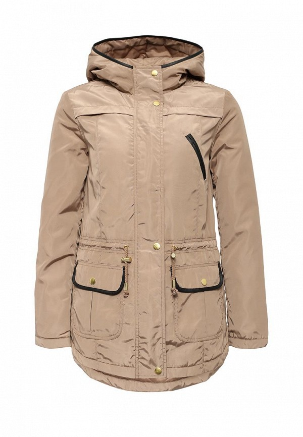Утепленная куртка Dorothy Perkins (Дороти Перкинс) 92283082