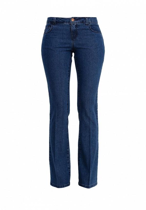 Широкие и расклешенные джинсы Dorothy Perkins 70371925